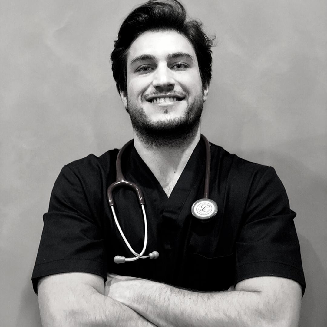 Dott. Pasquale Mattia Bufalino