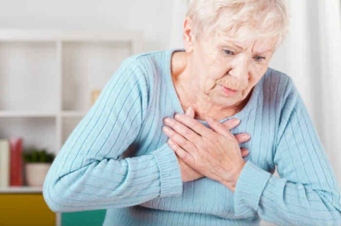 fibrillazione atriale rischi
