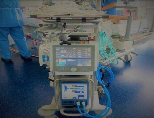 ECMO: la macchina che mantiene in vita
