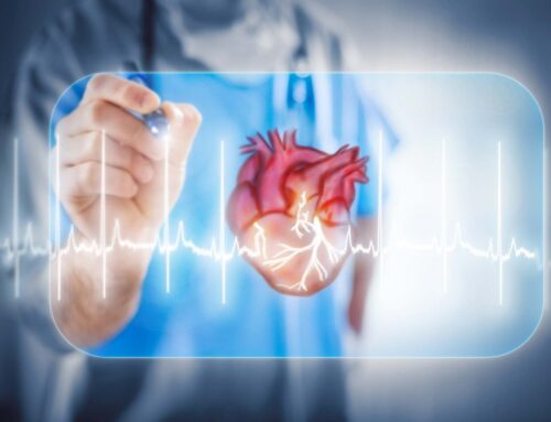 Tachicardia da rientro nodale: l' ablazione è la soluzione!